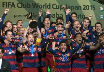 Barça conquista el trono mundial