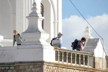 Sellan acuerdo final para fortalecer turismo en Sucre