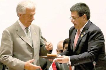 Mercosur suscribe una declaración de respeto a los DDHH