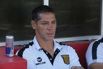 Tigre ratifica a su técnico