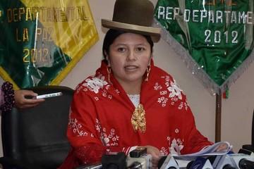 Denuncian que vocales pretenden restituir a juez Zabaleta en La Paz