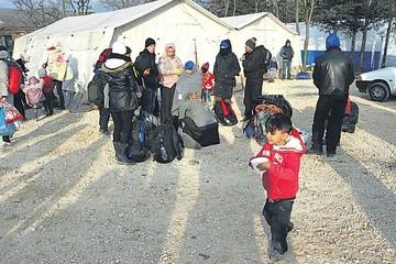 Siria: Crece el drama y ONU pide más ayuda