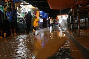 Pretenden dar solución al problema de inundaciones