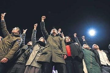 España: Partidos buscan nuevas alianzas