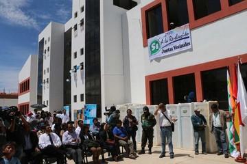 Un hospital de primer nivel prestará servicio 24 horas