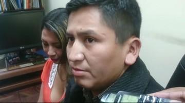 Rechazan acción de libertad a Marín Sandoval