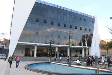 Revilla destaca reducción de causas en Chuquisaca