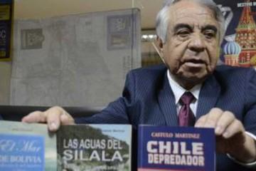 Historiador chileno contradice versión de su país sobre la guerra del Pacífico
