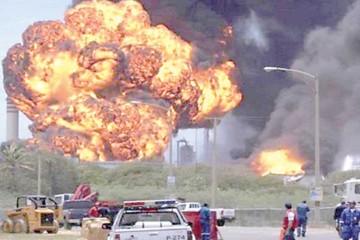 Nigeria: Explosión de gas deja decenas de muertos