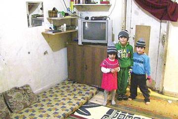 Sirios en el Líbano, entre la pobreza y la esperanza