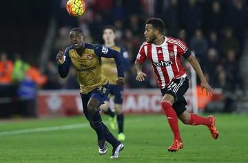 Arsenal pierde chance de ser líder