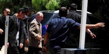 Figueredo vuelve a prisión