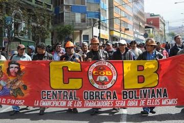 COB elegirá su directiva en enero de 2016