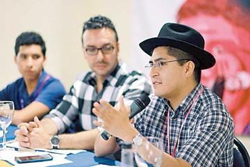 Céspedes es elegido miembro de Red GayLatino