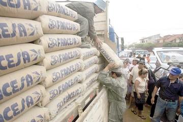 Instruyen mejorar distribución de cemento
