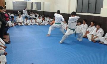 Karate busca nuevos valores