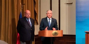 Muñoz: Chile demostrará que no hubo obligación de negociar