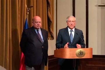 Chile alista contrademanda para antes del 25 de julio