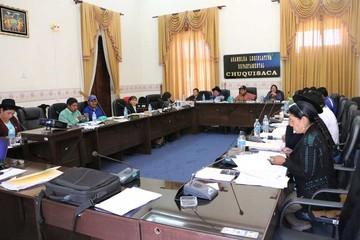 Asamblea: 17 leyes en un año casi de ensayo