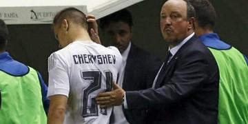 Reiteran sanción a Madrid
