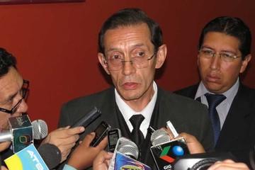 Revilla niega politización de cargos en la justicia