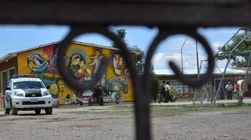 Cochabamba: Escapan 7 adolescentes de centro