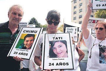 Argentina: Prisión a responsables de tragedia ferroviaria