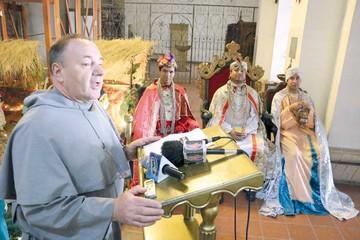 Se alista la fiesta de Reyes Magos y piden solidaridad