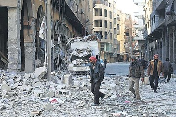 Ataques contra yihadistas minan capacidad militar