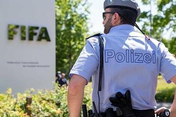 Suiza bloquea millonarias cuentas por el caso FIFA