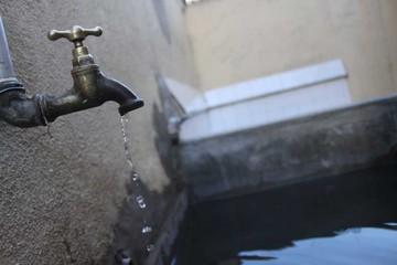 Centro de Sucre no tuvo agua varias horas