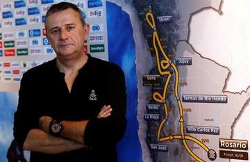 Abren posibilidad para el regreso del Dakar a África
