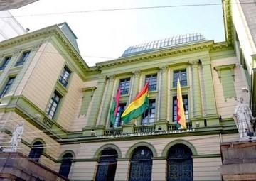 La Paz: TDJ pide cambio de jefe de celdas judiciales