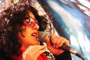 Sibah dicta taller sobre técnicas vocales en Sucre