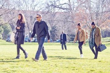 Obama inicia último año en Presidencia de EE.UU.