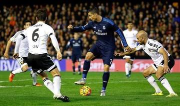 Continúa la mala racha del Madrid