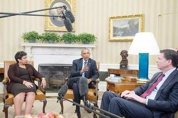 Obama apura un decreto contra la venta de armas