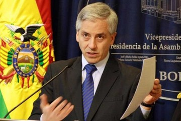 "Vice asegura que  la justicia ""apesta  y da vergüenza"""