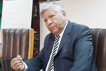 Embajador chileno llega al país con discurso de diálogo