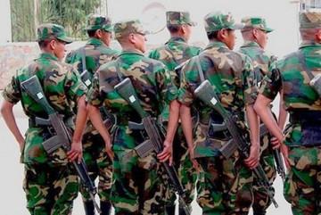 Pelea entre camaradas deriva en la muerte de conscripto en regimiento de Patacamaya
