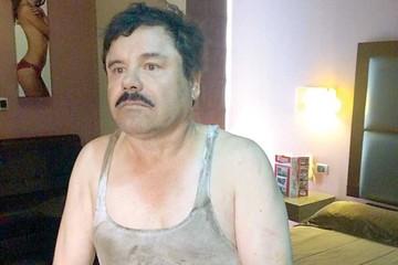 """Cae """"El Chapo"""" Guzmán medio año después de su segunda fuga"""