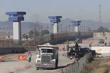 """Comienza extradición de """"El Chapo"""" a EE.UU."""