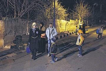 Siria: Ayuda humanitaria llega a ciudades afectadas