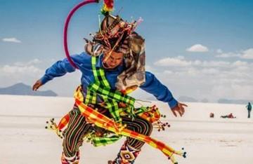 Indemnizarán a fotógrafo chuquisaqueño que denunció plagio en la campaña del Dakar