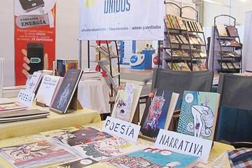 Artistas independientes alistan feria en la ciudad