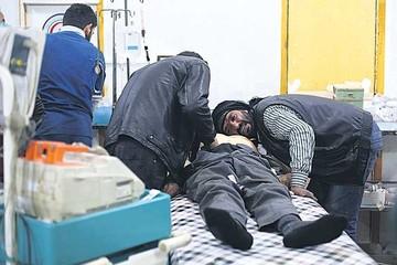 Siria: Bombardeos matan a 69 personas