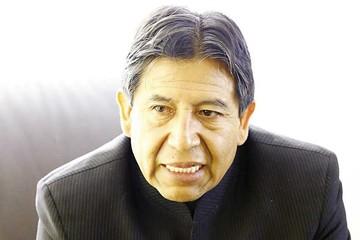 Choquehuanca: La salida al mar debe ser sin compensación