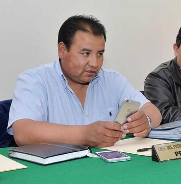 Ortega participará en las elecciones de la Conmebol