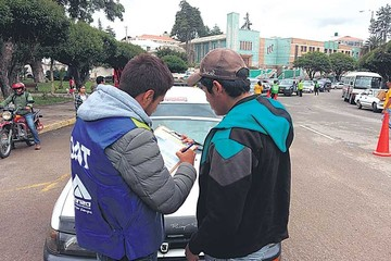 Bolivia: Cobertura del SOAT llega al 52%