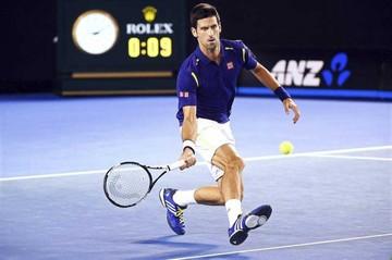 Djokovic niega acusaciones